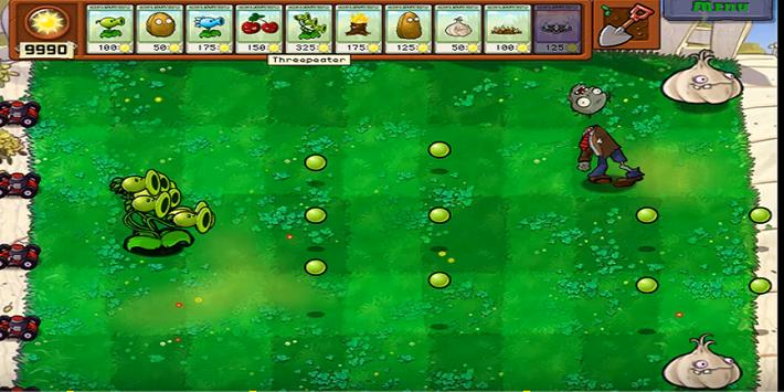 Plants vs Zombies 2- POWER STRATEGY poster