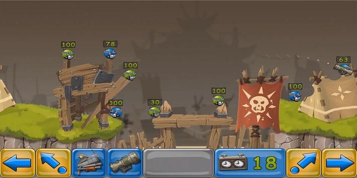 Warlings Armageddon get Stars easy and Fast screenshot 2