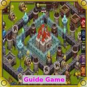 Throne Rush Tricks to Play icon