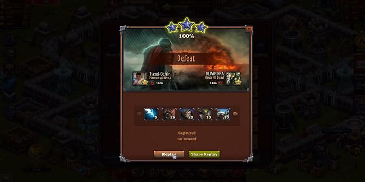 Throne Rush Tricks to Play apk screenshot