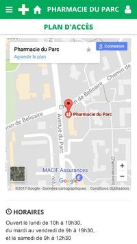 Pharmacie du Parc à Blagnac screenshot 4