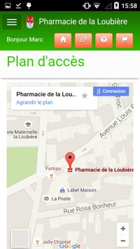 Pharmacie de la Loubière screenshot 3