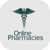 Top Online Pharmacies - Worldwide Shipping icon