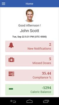Medicine-Vault apk screenshot