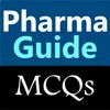 Pharma Guide MCQs icon