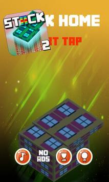 Blocks Stack poster