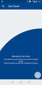 PhenixID One Touch screenshot 1
