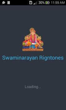Swaminarayan Ringtone poster