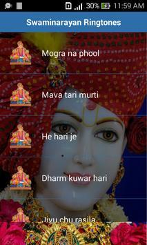 Swaminarayan Ringtone apk screenshot