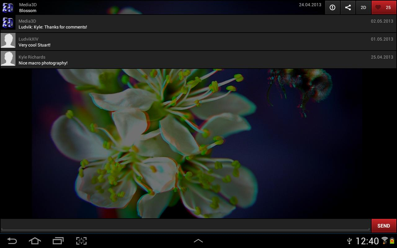 Phereo 3D Photo for Android - APK Download