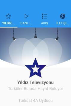 Yıldız TV poster