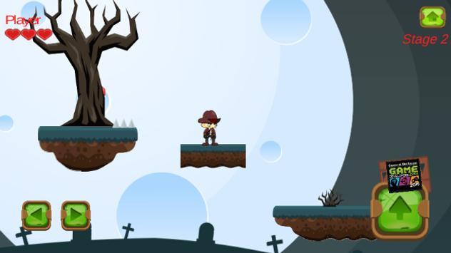 Jock Thrill apk screenshot