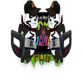 Panda Devil Run icon