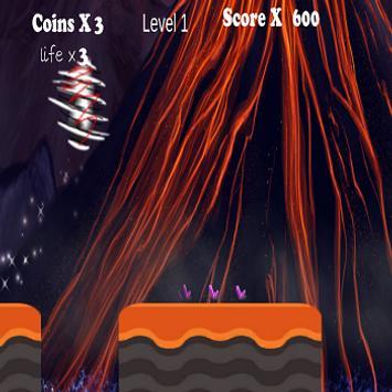 Panda Devil Run apk screenshot