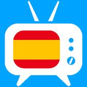 TDT España icon