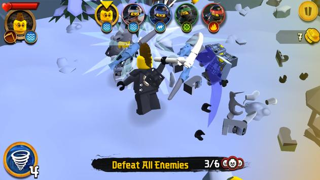 ProNew Lego Ninjago WU-CRU Guide APK Download - Free Books ...