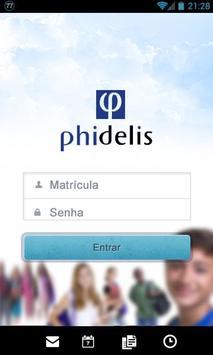 Phidelis Mobile poster