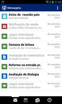 Phidelis Mobile screenshot 1