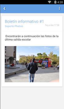 Principes de Asturias (beta) Screenshot 3