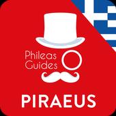 Piraeus icon