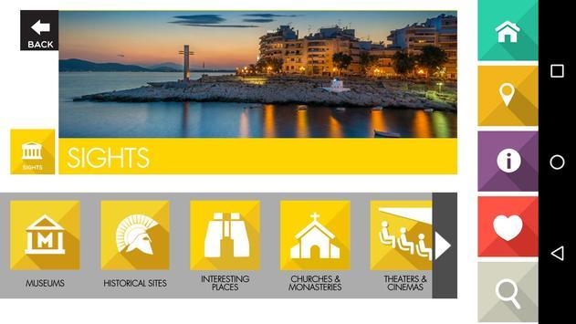 Piraeus screenshot 2