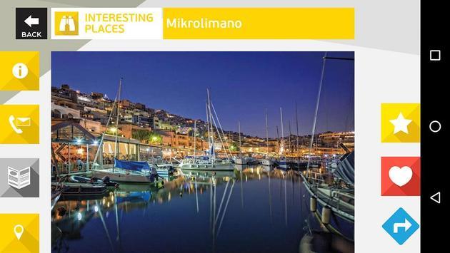 Piraeus screenshot 5