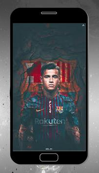 New Wallpaper Coutinho HD poster