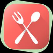 TimeToCook Recipe Book & Shopping List icon