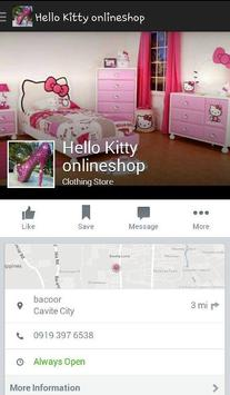 Philippines Online Shops apk screenshot