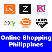 Online Shopping Philippines icon