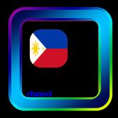 Philippines Television Info icon