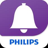 Philips CareEvent B.01 icon