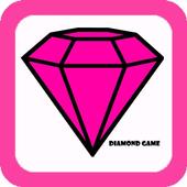 Diamond Game icon