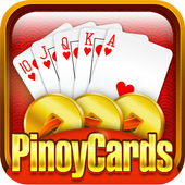 PinoyCard : Pusoy,Pusoy Dos icon