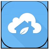 실내 공기질 측정 서비스 icon