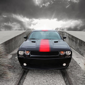 Wallpapers Of Dodge Challenger icon