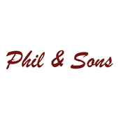 Phil and Sons NY icon
