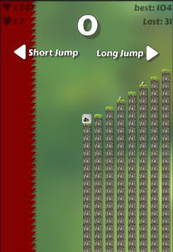 Jumpin'BOB screenshot 1