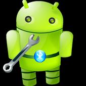 Bluetooth Fix Repair icon