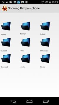 Phone Hacker  (PRANK) apk screenshot