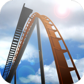 Ultimate Coaster icon