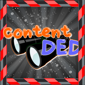ContentDED - Free Ringtone icon