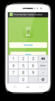 Phone Tracker Number Location for Android - APK Download