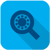 Phone Number Search icon