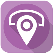 Phone Numbers Locator Search icon
