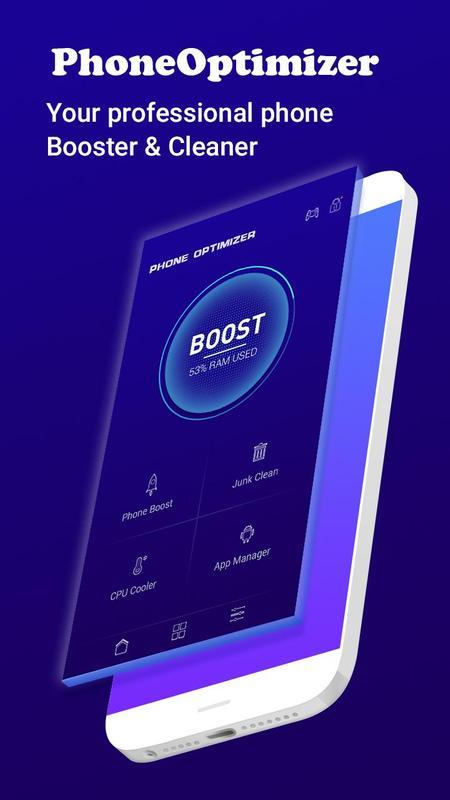 Phone Optimizer para Android