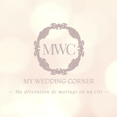My Wedding Corner icon