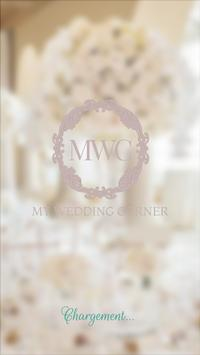My Wedding Corner poster