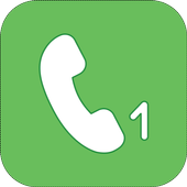 Caller Id Number icon