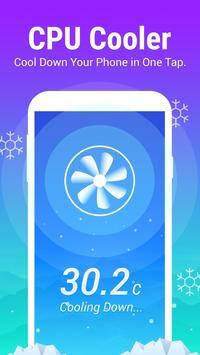 Phone Cooler screenshot 2